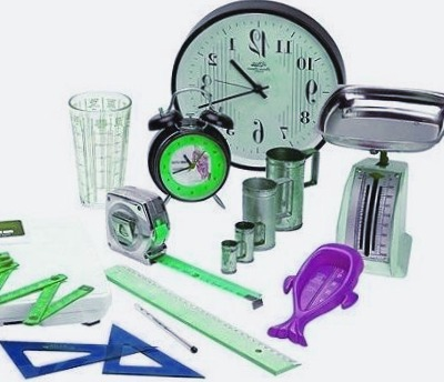 Instrumentos de Medida más Comunes en la Física