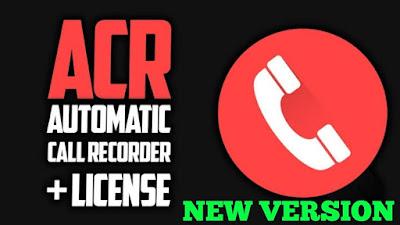 Call Recorder - ACR Premium Pro