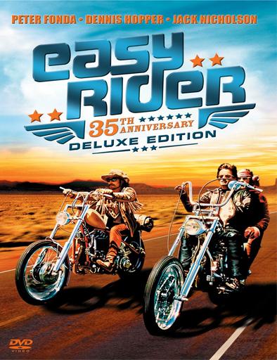 Ver Busco mi destino (Easy Rider) (1969) Online