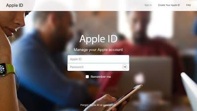 Come scaricare copia dati personali memorizzati Apple