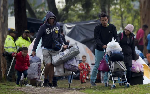 Misión de países de la OEA visitará el lunes frontera colombo-venezolana