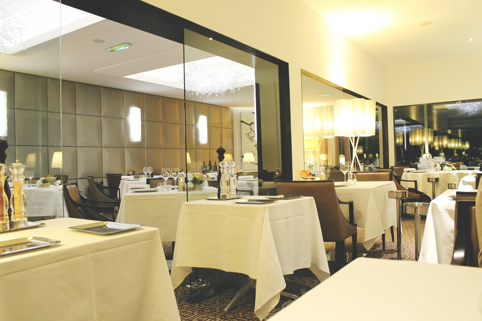 bandol Restaurant Les Oliviers