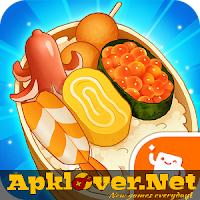 Ramen Master MOD APK unlimited money