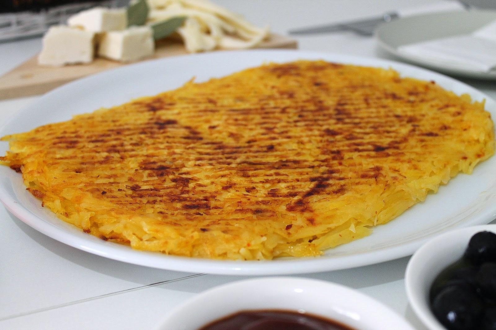 Patates Tost Tarifi – Kahvaltılık Tarifler