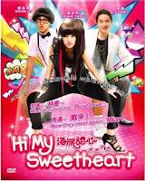 Khoanh Khắc Ngọt Ngào - Hi My Sweetheart