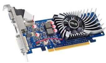 VGA: Information & Support: Direct Link >> ASUS 210, EN210 VGA