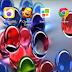Tema Transparan Android v4.0