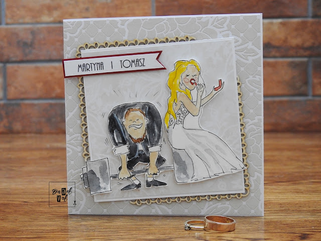 1719. Ślub na wesoło