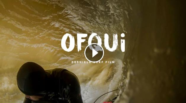 OFQUI · Deshielo Surf Film