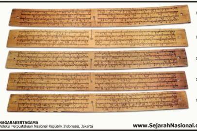 Terjemahan Kitab Negarakratagama