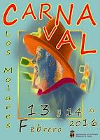 Carnaval de Los Molares 2016