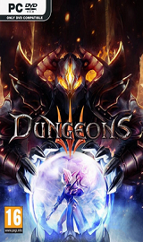 dungeons 3 lord of the kings codex - Dungeons 3 Lord of the Kings-CODEX