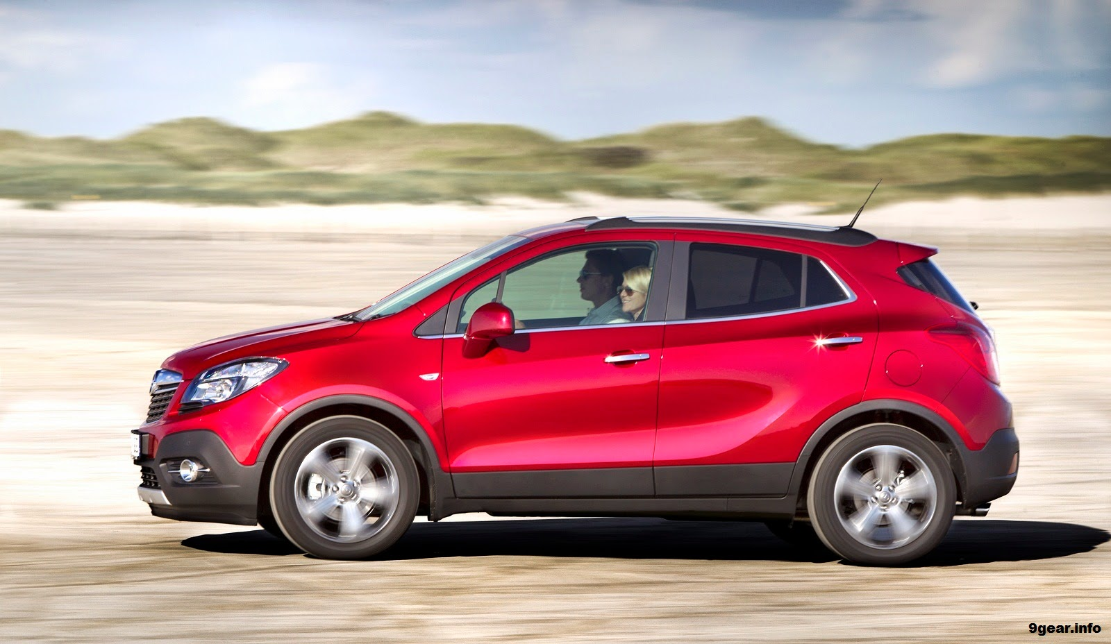 2015 opel mokka whisper diesel 1 6 cdti 136 hp car reviews new car pictures for 2018 2019. Black Bedroom Furniture Sets. Home Design Ideas