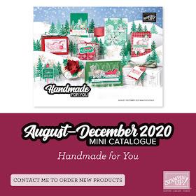 Najaar catalogus 2020