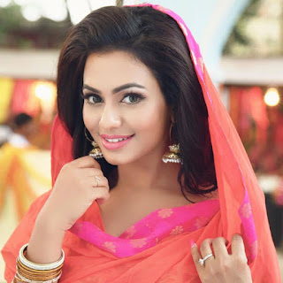 Bangladeshi Film Actress