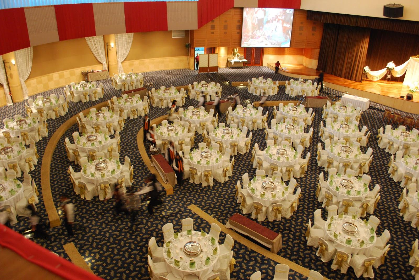 Dewan Perdana Felda Gallery
