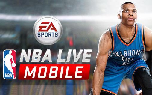NBA LIVE Mobile Apk Mod