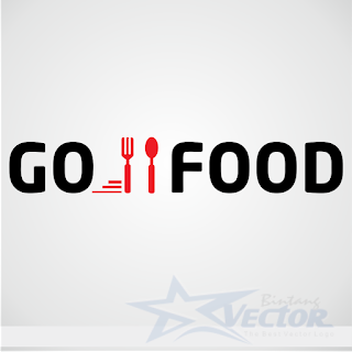 GOFOOD Logo Vector cdr Download