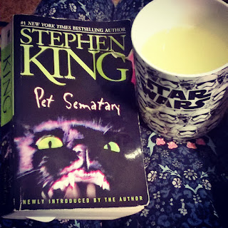 "Stephen King ""Pet Sematary"""