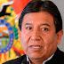 """Choquehuanca dice que Chile lucra con la """"injusta mediterraneidad de Bolivia"""""""