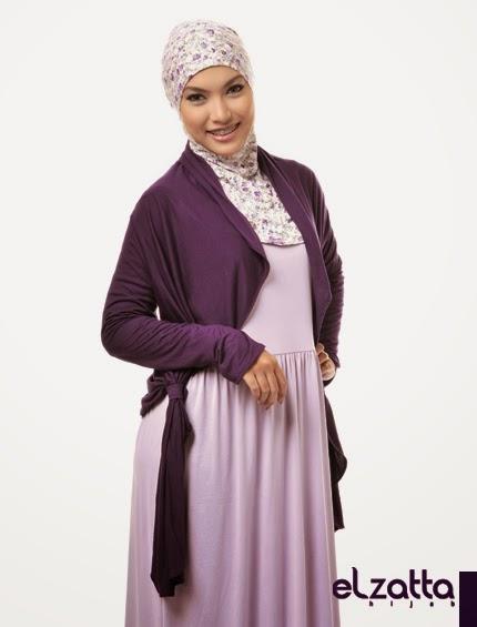 Model Baju Hamil Muslim Untuk Kerja Terbaru 2016
