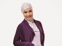 29 Model Baju Hamil Muslim Untuk Kerja Terbaru 2016