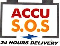 lowongan kerja Accu SOS semarang