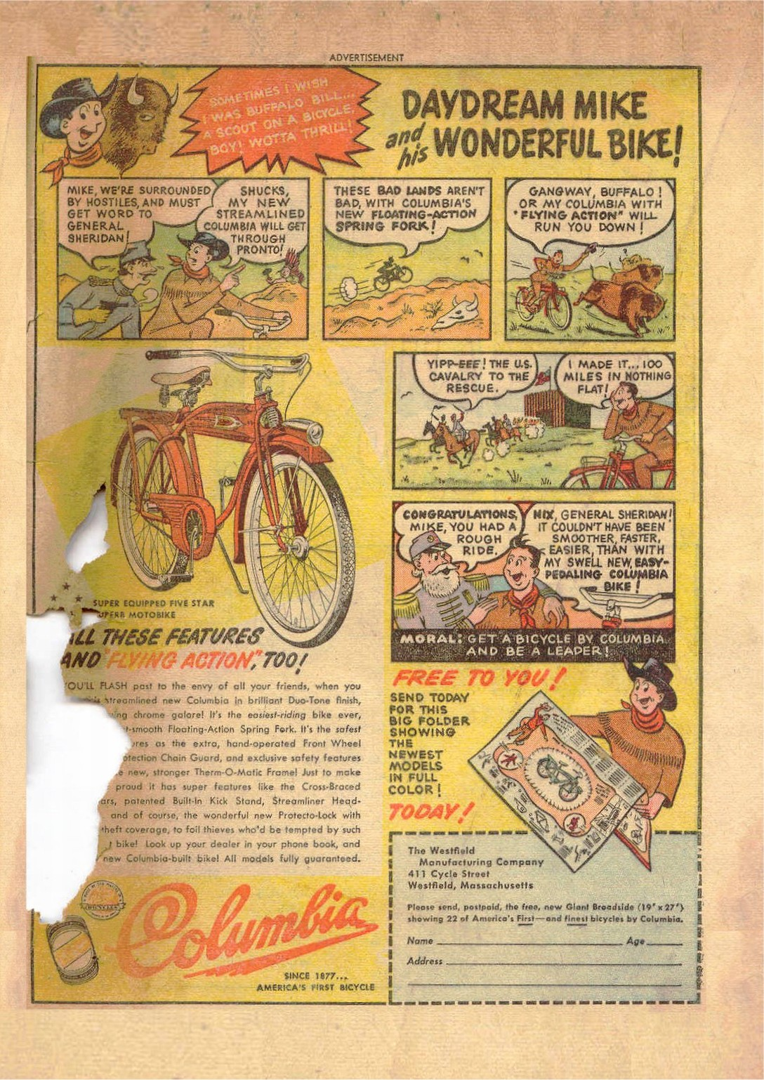 Read online Action Comics (1938) comic -  Issue #138 - 48