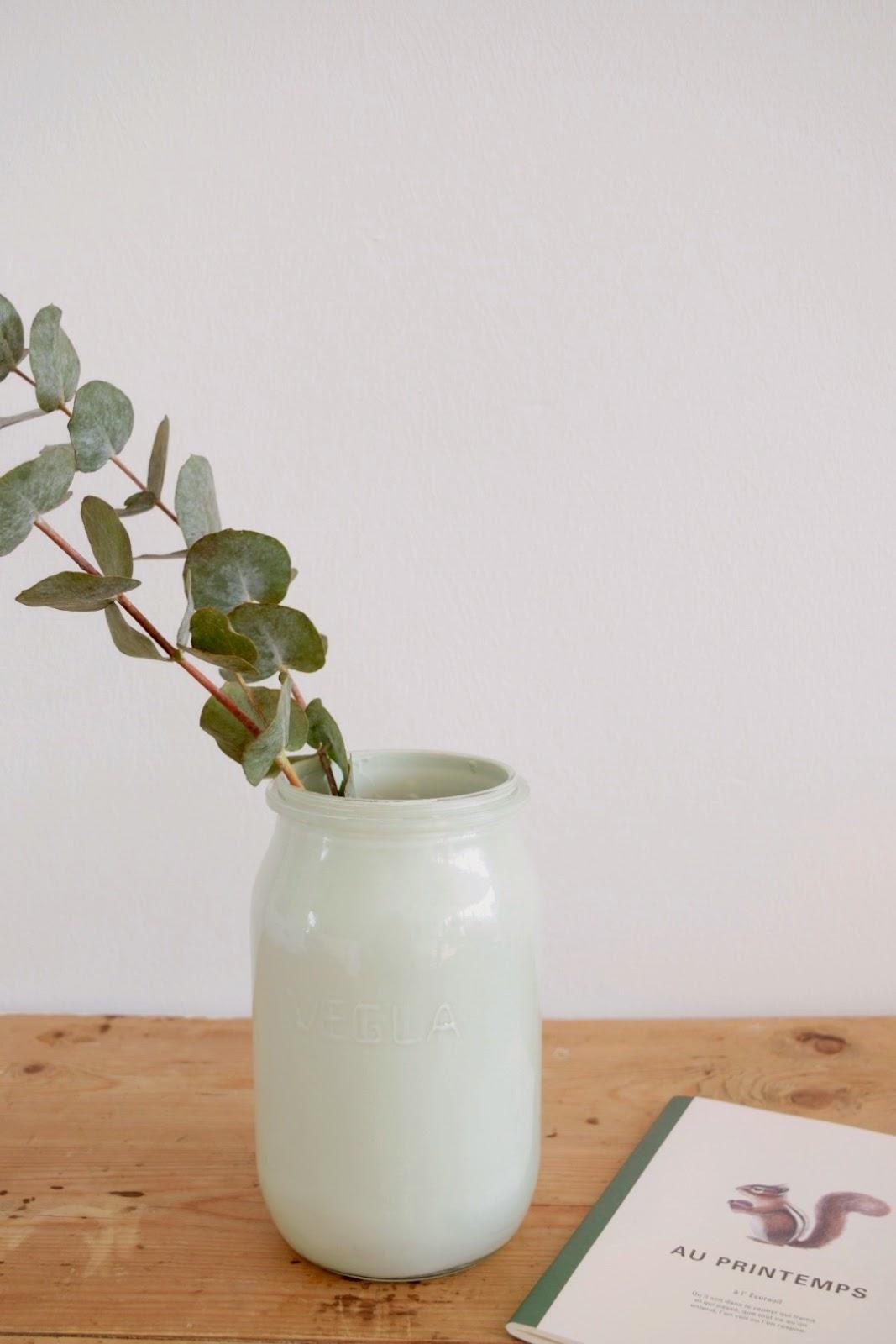 Magnifiek DIY glazen pot verven..! - Happy Handmade living JK16