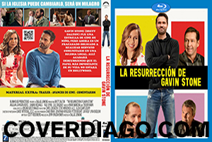 The Resurrection of Gavin Stone - La Resurreción - BLURAY