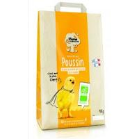 Plume & Compagnie Miettes Bio pour Poussin 4 kg