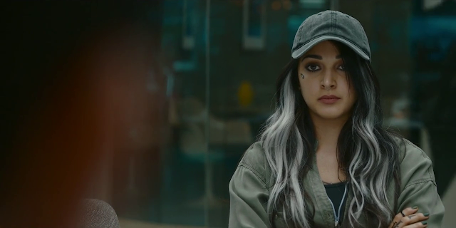 Guilty (2020) Full Movie [Hindi-DD5.1] 720p HDRip ESubs Download