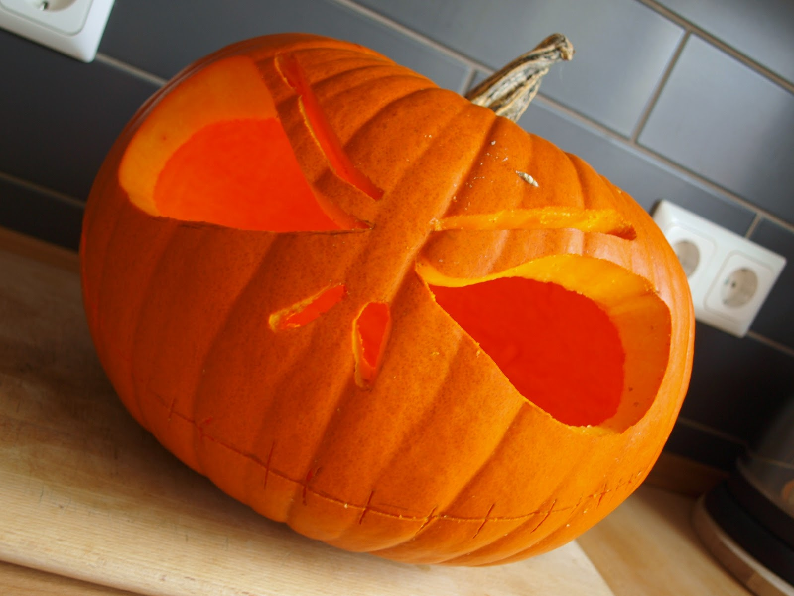 Crafted By Carly Halloween Handicrafts