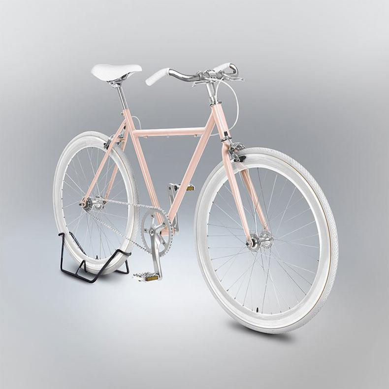 Artista pide a la gente dibujar de memoria una bicicleta y él reprodujo los resultados