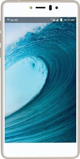 Reliance Digital LYF Water 3