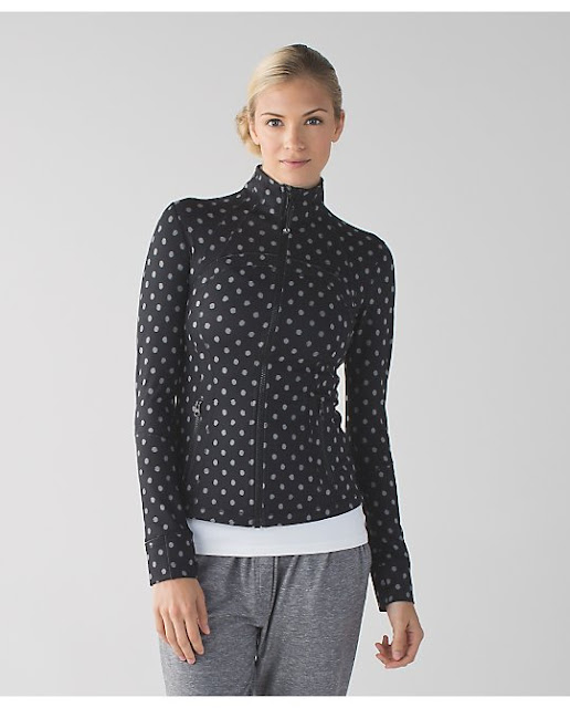 lululemon ghost-dot define