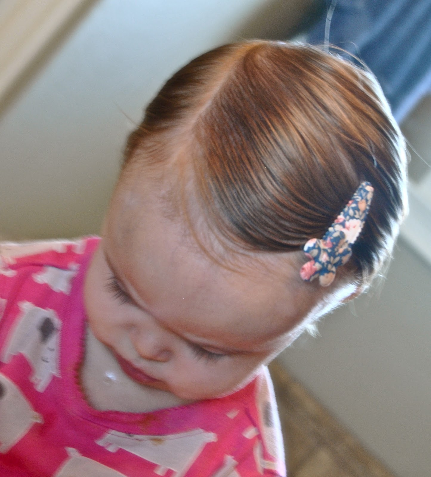 15 hairstyles for your busy toddler!!!