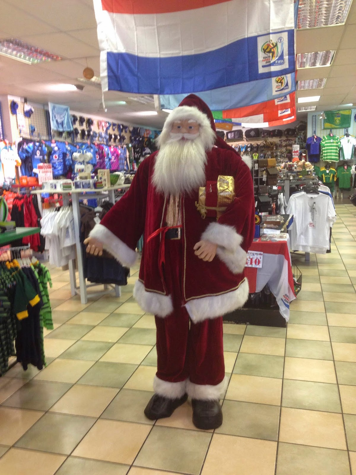Christmas Traditions In South Africa.Joburg Journey Christmas Traditions In South Africa
