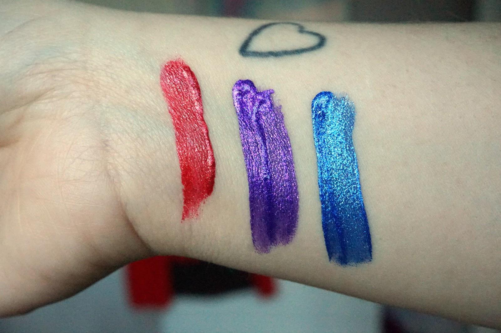 kat von d glimmer veils everlasting liquid lipstick review swatches dazzle reverb televator