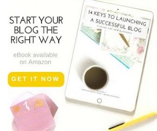 14 Keys To Launching A Successful Blog eBook