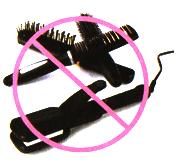 cuidados com os cabelos cacheados método curly girl