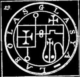 glasya-labolas, sigilo, daemon, goetia, ocultismo