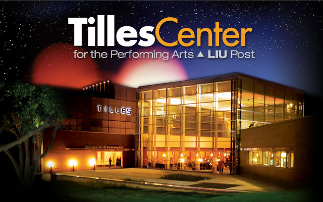 Liu Tilles Center Seating Chart