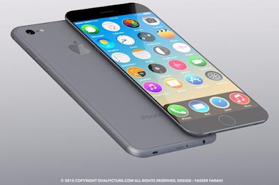 tính năng vượt trội của iphone 7 quốc tế