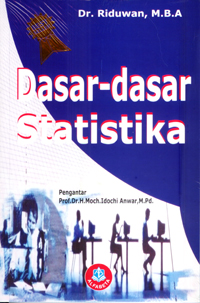 Dasar-dasar Statistika