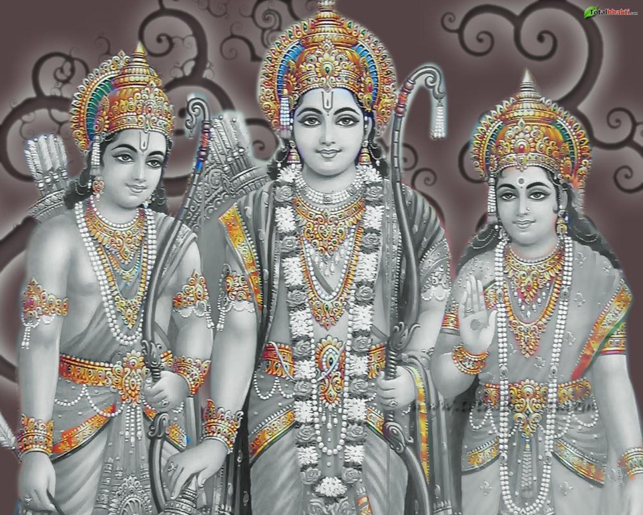 God Photos Lord Rama And Mata Sita Beautiful Photos