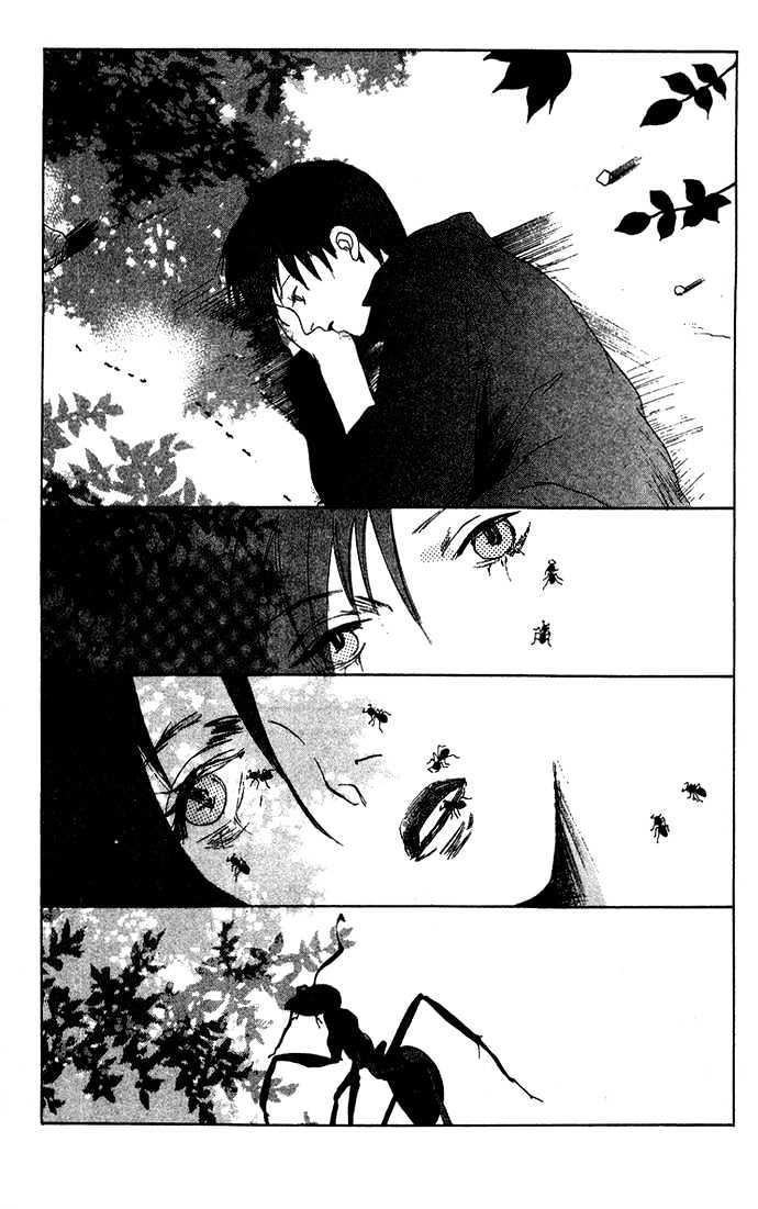 Vampire Girl - Chapter 8