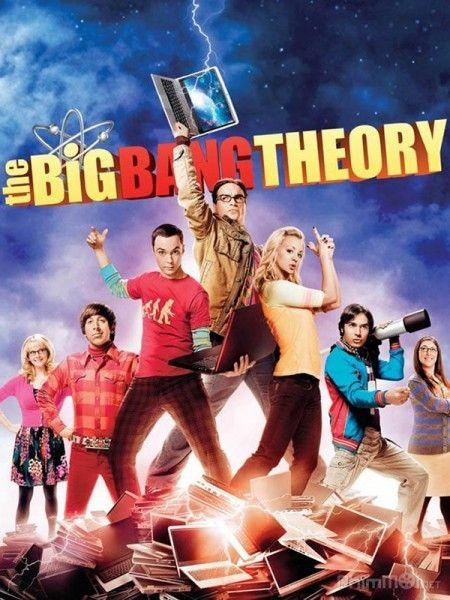 Vụ Nổ Lớn Phần 11 - The Big Bang Theory Season 11 (2017)