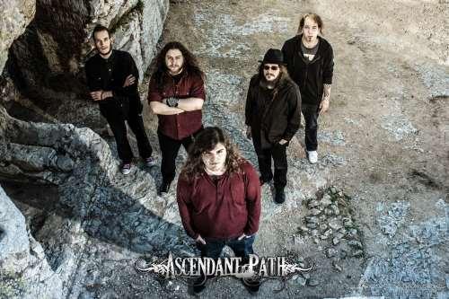 ASCENDANT PATH: Ακούστε το νέο τους κομμάτι ''Fallen One''