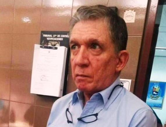 """Fernando Albán, segundo preso político que muere en las """"mazmorras"""" del Sebin"""